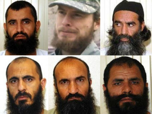 President Obama Trades Al Qaeda-Linked Taliban Leaders For Release of American Soldier