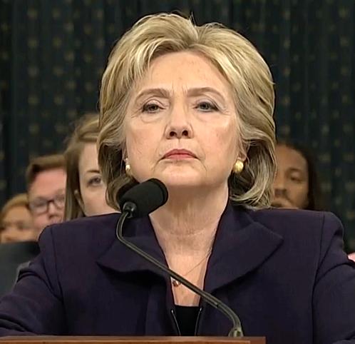 Hillary Clinton: Nobody Likes Bernie