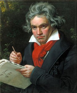 Professors Call Out Beer And Beethoven As New Example of Racist Bias